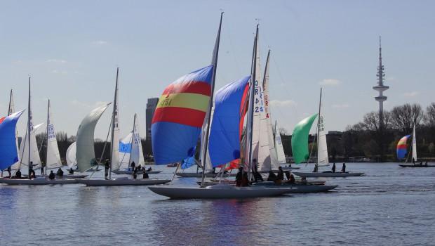 Die sportliche Seite von Hamburg erleben bei eine Reise